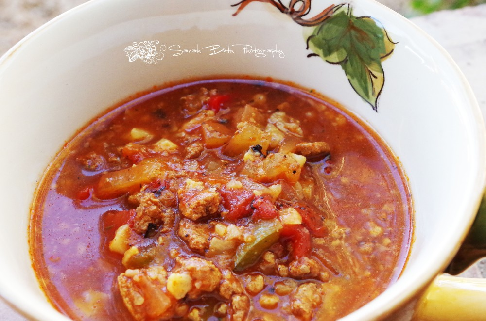 turkey peppers - sarahbeth
